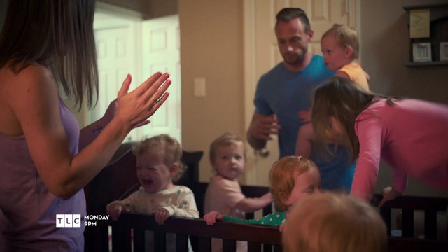 TLC - Outdaughtered Busby Quints S2