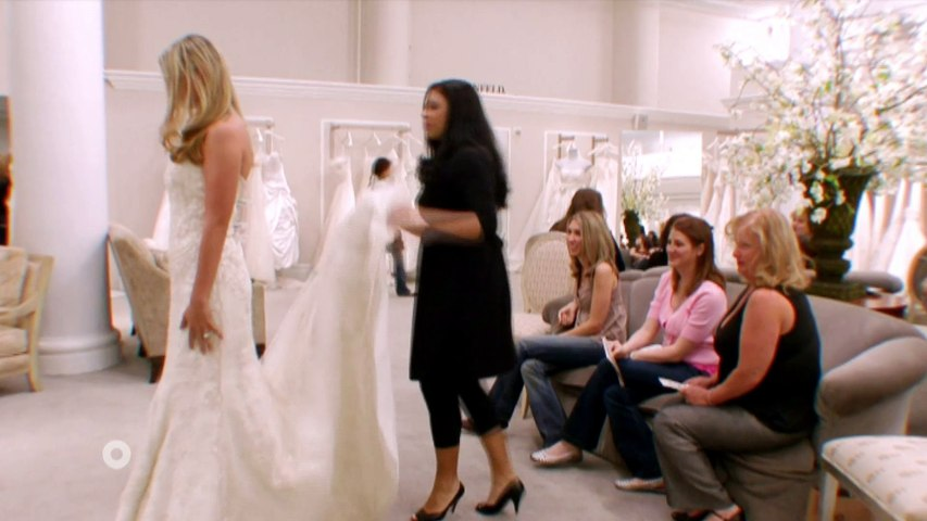 Quest Red - Say Yes To The Dress  S2