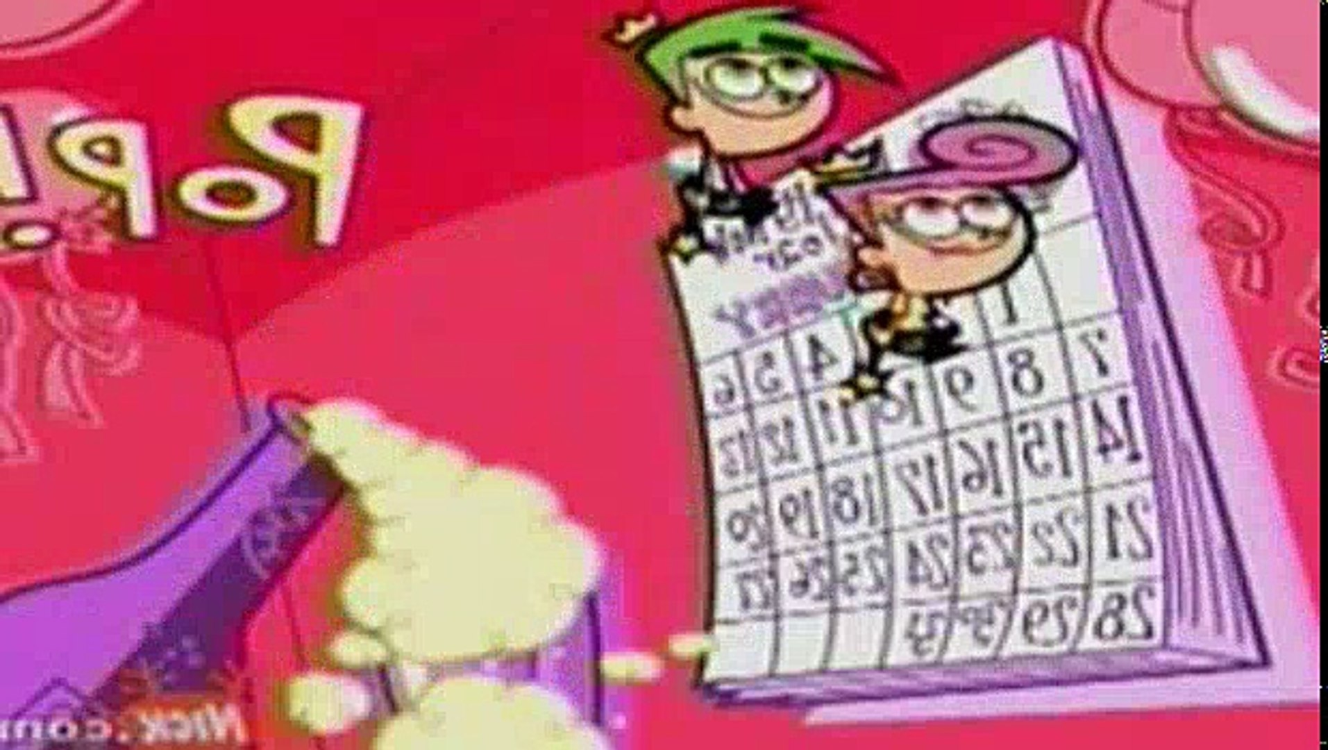 The Fairly OddParents S02E01 - Christmas Every Day