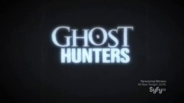 Ghost Hunters (S9 E9) - Ghost Friends Forever