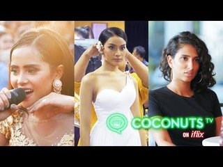 COCONUTS TV ON IFLIX | Episode 1 | Sexy Time