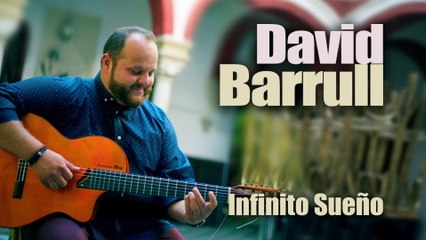 David Barrull - Infinito Sueño