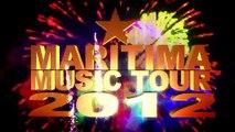 VUE D'ICI : Vue d'ici : Maritima Music tour 2012