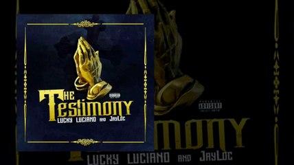 Lucky Luciano - Never Fades (Audio)