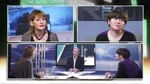 "LA REVUE : La revue : ""Regards de Femmes""/Catherine Mallet/Fanny Degrange"