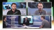LA REVUE : La revue : Eric Masson/Stéphane Lebrun/Istres tennis de table