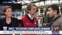 TGV, Intercités, TER... quel sera l'état du trafic SNCF mercredi et jeudi ?