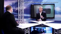 LA REVUE : La revue : Charles Smadja/Projet Eoliennes en Mer/Fos sur Mer