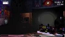 Five Nights at Freddys 2- Mod Showcase