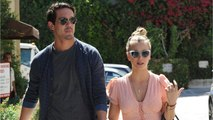 Kaley Cuoco Criticizes Ex-Husband Ryan Sweeting