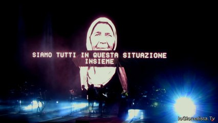 Massive Attack, Unfinished Sympathy, Live