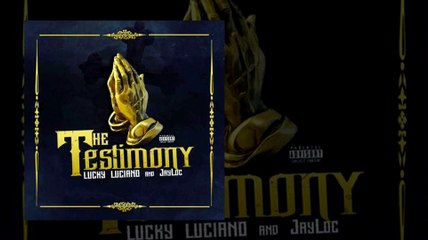 Lucky Luciano - Luke (Audio)