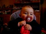 bébé toto rigolo mort de rire (EPISODE 4)