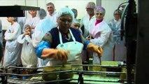 VUE D'ICI : Vue d'ici : Visite d'une boîte à sardines