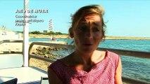VUE D'ICI : Vue d'ici : Radio Ponteau Pédalo