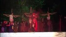 El rescate más épico del Jesús crucificado en toda la historia