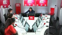 RTL Monde du 03 avril 2018