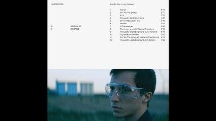 Superpoze - Signal (Rone Remix) [Audio]