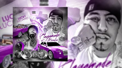 Lucky Luciano - Mouth Fulla