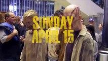 The Walking Dead & Fear the Walking Dead Survival Sunday Trailer (2018) amc Seri