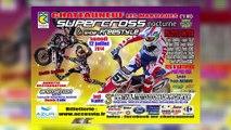 LA REVUE : La revue : Eric Pappalardo/Brice Izzzo/3ème Festival moto cross de Provence
