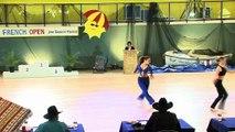 VUE D'ICI : Vue d'ici : Line Dance Party