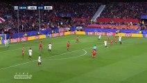 Pablo Sarabia Goal HD - Sevilla 1-0 Bayern Munich 03.04.2018