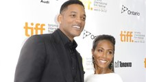 Will Smith And Jada Pinkett-Smith's Marriage