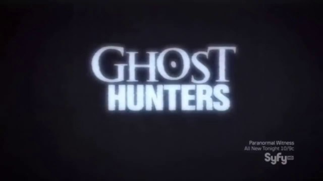 Ghost Hunters (S9 E8) - The Ghost Hasn't Left the Building