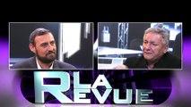 LA REVUE : La revue : Bernard Aubert/Directeur artistique de Babel Med Music