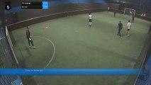 Faute de Mohamed - FC Acticall Vs Ex_icp - 03/04/18 20:00 - Villette (LeFive) Soccer Park