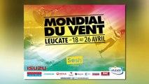 LA REVUE : La revue : Alexandre Caizergues/Champion du Monde de Kite-Surf