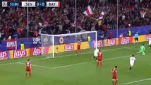 Ligue des champions / Résumé Séville 1-2 Bayern Munich