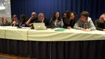 II. Dictée francophone des lycées 2018 - Échanges et correction, Jean-Pierre COLIGNON