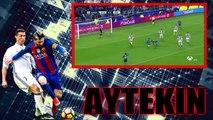 La sublime retourné de Cristiano Ronaldo face à la Juventus Turin