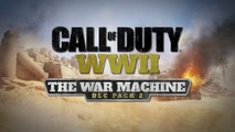 Call of Duty WWII - Bande-annonce du DLC #2 The War Machine