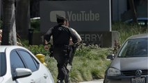 Woman Opens Fire At YouTube Headquarters, Three Wounded Before She Killed Herself