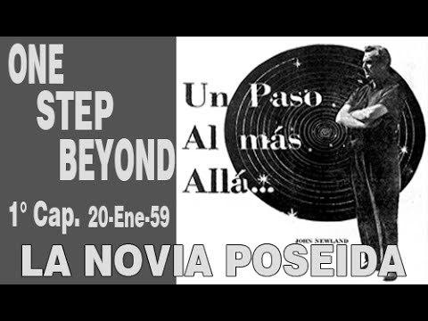 Un Paso al mas alla-La Novia poseida (1959)