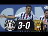 Libertad 3 x 0 The Strongest - Gols & Melhores Momentos - Libertadores 2018