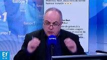 Réforme ferroviaire et grèves à la SNCF : le débat s'ouvre sur Europe 1
