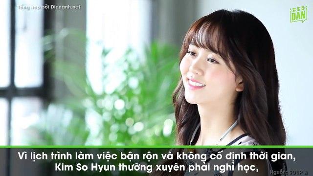 Không cần phải tới trường học, các sao Hàn này vẫn tự học và thi để được nhận bằng tốt nghiệp như ai