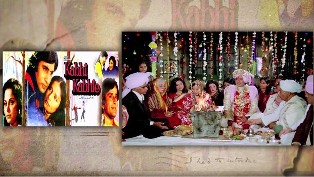 when Amitabh Bachhan's mother dragged him on dance floor | History with Vishnu | InKhabar History |