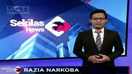 Polisi Tangkap 7 Pengedar Narkoba di Medan Sumatera Utara