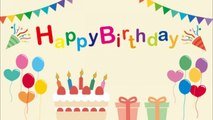 Ham Sabki Yahi Dua  - Wish You A very Happy Birthday Song - Happy Birthday Wishes -Birthday Wishes