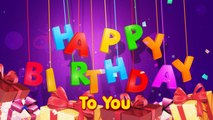 Happy Birthday Anthem - Wish You A very Happy Birthday Song - Happy Birthday Wishes -Birthday Wishes