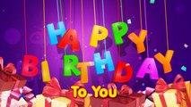 Happy Birthday Anthem - Wish You A very Happy Birthday Song - Happy Birthday Wishes -Birthday Wishes