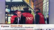Olivier Besancenot  - Grèves: «Ce qui se trame, c'est que Macron paie son arrogance»