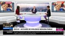 "Morandini Live – Nehuda et Ricardo accusés de maltraitance sur leur fille : ""C'est un geste impulsif"" (vidéo)"