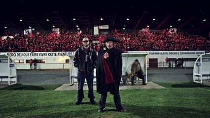 Katerine feat MC Circulaire - 85 rouge et noir