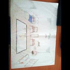 My room - Bouchra
